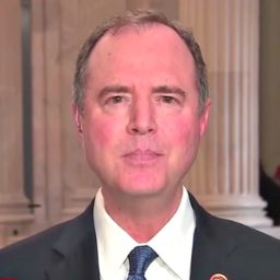 Adam Schiff: Without Witnesses 'There Is No Exoneration'