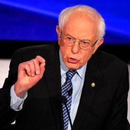 Bernie Sanders Denies Democrats Are Rigging the Primary Against Him