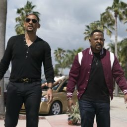Box Office: 'Bad Boys for Life' #1 with $59M Debut, 'Dolittle' Disappoints