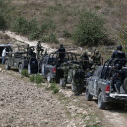 Cartel Gunmen Torture and Burn Bodies of 10 Indigenous Musicians near Acapulco