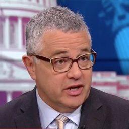 CNN's Jeffrey Toobin: Adam Schiff Was 'Dazzling' in Open Arguments