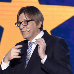 Eurocrat Verhofstadt Claims 'Young Generation' Will Force UK to Rejoin EU