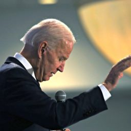 Exclusive — Iowa Poll: Biden in Free Fall Since Last Debate Before Caucuses