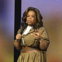 Nolte: Oprah Winfrey Stabs #MeToo Filmmakers in the Back