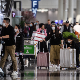 North Korea Bans All Foreigners in Response to Chinese Virus