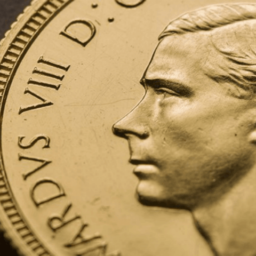Rare Coin of Britain's Abdicated King Edward VIII Fetches Record 1 Million