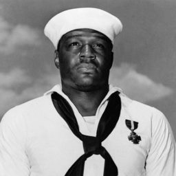 U.S. Navy to Name Aircraft Carrier After Pearl Harbor Hero Doris Miller