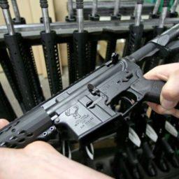 Virginia City Councilman Brings AR-15 to 2nd Amendment Sanctuary Vote
