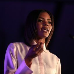 Watch Live: Candace Owens' First 2020 Blexit Rally Kicks Off in NC