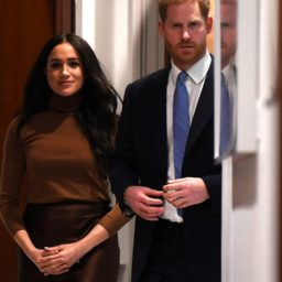 Watch — 'Walmart with a Crown On': Thomas Markle Attacks Megxit as 'Cheapening' Royal Family