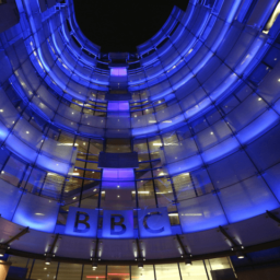 200,000 Brits Ditch BBC TV Tax in One Year: Report