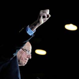 Bernie Sanders Says U.S. Is Worse than Communist China in Jailing People