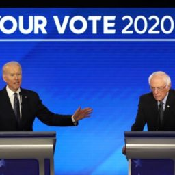 Biden Campaign Slams Sanders' Plan to Fund Costly Proposals: 'Doesn't Even Begin to Fully Cover the Costs'