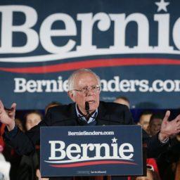 Democrat Strategist Justin Horwitz: Democrat Candidates 'Condoning the Theft of the Nomination from Bernie'