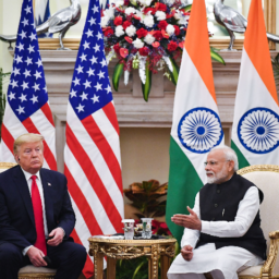 Donald Trump Dodges Indian Pressure for More H-1B Outsourcing