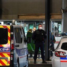 France Detains Italian Bus Passengers Over Coronavirus Fears