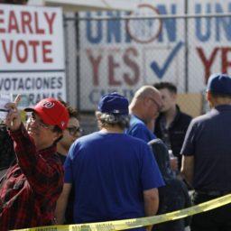 ***Live Updates*** Dems Caucus in Nevada