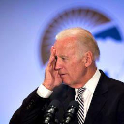 Nolte: Biden's Brain Freezes Pile Up Days Away from Make-or-Break South Carolina Primary