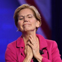 Northeastern Prof: Elizabeth Warren Is the First 'Intersectional' Candidate