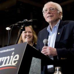 Poll: Bernie Sanders Jumps in South Carolina After Last Debate Performance