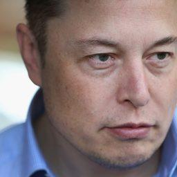 Tesla Loses Senior Executive and 'Gigafactory' Architect