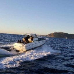 Three Migrants from Yemen Apprehended in Human Smuggling Op off California Coast