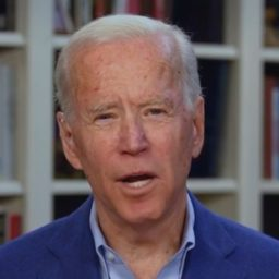 Biden to Trump: 'Step Up and Do Your Job — Stop Campaigning'