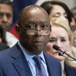 Houston Mayor Pleads with Criminals to 'Chill' Until Coronavirus Pandemic Over