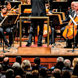 Kennedy Center, with $25 Million Stimulus Funding, Furloughs 96 Members of National Symphony