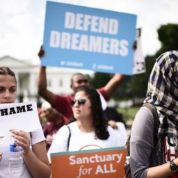 Migration Supporters Tout Coronavirus Epidemic to Help Save DACA Amnesty