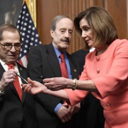 Republicans Hit Back as Pelosi Blames Trump for Coronavirus Spread: 'Sit This One Out'