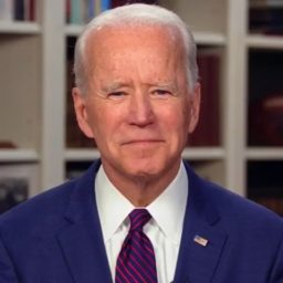 Biden: Based on What I See Online and in Media, 'A Lot of Other People' 'Wondering' if Reade's Accusation Is True