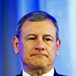 Chief Justice John Roberts Sides with Liberal Justices as Supreme Court Rules in Favor of Restrictions on Religious Services