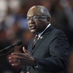 Clyburn: I Have 'No Confidence' in Barr Investigating Floyd Death