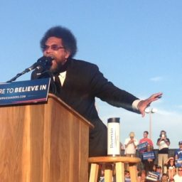 Cornel West: 'Thank God We Have People in the Streets'– America Is a 'Failed Social Experiment'