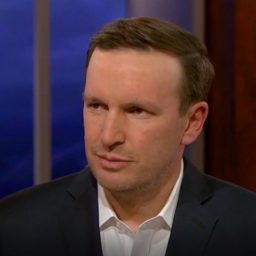 Dem Sen. Murphy: 'States Need to Start Reopening,' But I'm 'Nervous' About Lack of Pandemic Control Systems