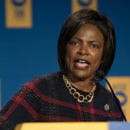 Democrat Rep. Val Demings: America 'Is on Fire,' Trump 'Walking Around with Gasoline'