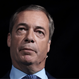 Farage: I Witnessed Illegal Boat Migrants 'Bailing Water' in the English Channel