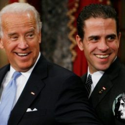 'His Father's Son': Joe Biden's Attack on Don Jr. Backfires as Hunter's Baggage Retakes Center Stage