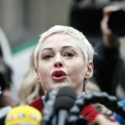 Nolte: Only Heroes in #MeToo's Ocean of Female Frauds Are Tara Reade and Rose McGowan