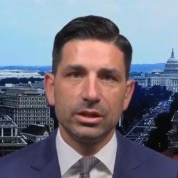 Acting DHS Sec'y Wolf: 'Right' to Push for Police Reform – 'Groups Like Antifa or Anarchists' Are 'Moving' Violent Protests