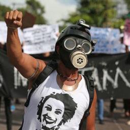'Burn Down Brazil': Radical Left Launches Wave of Violence Against Bolsonaro