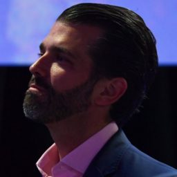 Donald Trump Jr: Media 'No Longer Concerned' by 'Deadly' Gatherings in Coronavirus Era