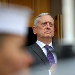 'Glad He's Gone' — Donald Trump Calls Gen. Jim Mattis 'World's Most Overrated General'
