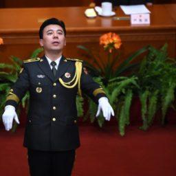 Hong Kong Criminalizes 'Disrespect' for Communist Anthem on Tiananmen Anniversary