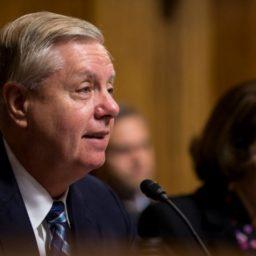 Lindsey Graham Postpones Vote on 'Obamagate' Subpoenas