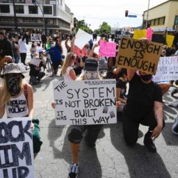 Pollak: In a Free Society, 'Peaceful Protest' Should Strive to Be Lawful, Too