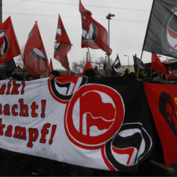 TOMLINSON: Europe's Antifa History Should Serve as a Warning to America
