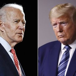 Pennsylvania Poll: Biden Leads Trump by 5, but Republicans Continue to Narrow Voter Registration Gap