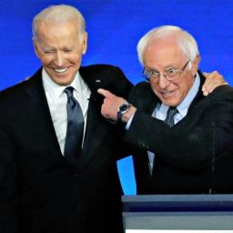 Sanders: If Biden Follows Platform Compromises from Task Forces, He'll Be 'Most Progressive President Since FDR'